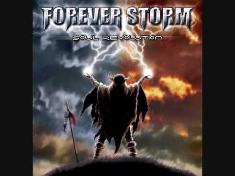 Forever Storm - Soul Revolution