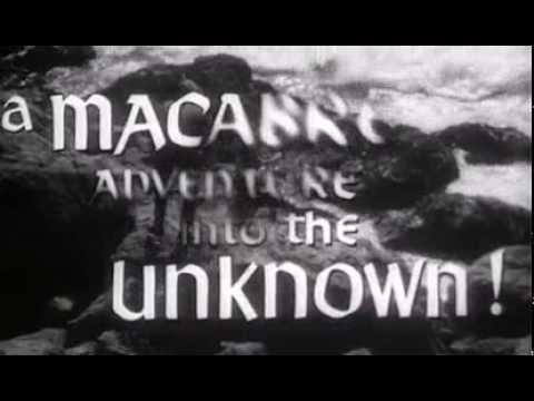 1961 Night Tide- Movie Trailer