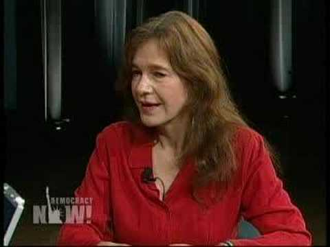 Indian Writer and Independent Bookseller Louise Erdrich Video