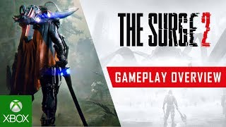 [GAMESCOM 2019] The Surge 2 – Gameplay Overview Trailer