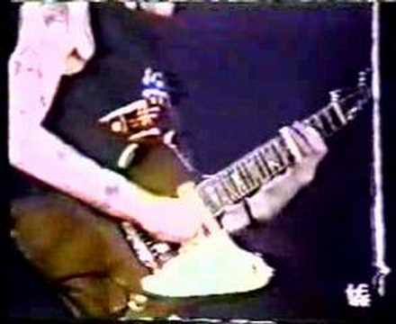 Johnny Winter - Mojo Boogie 1991