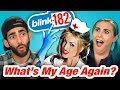 BLINK 182 - WHAT'S MY AGE AGAIN? (REACT: Lyric Breakdown)