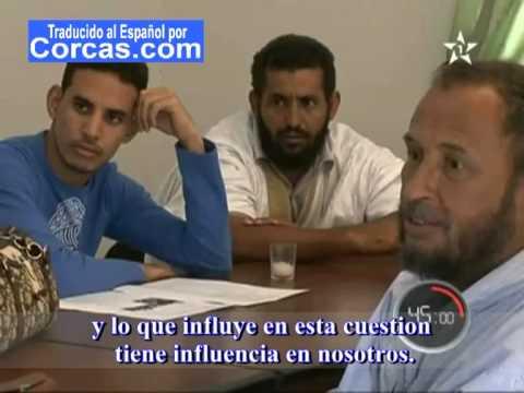 Frente Polisario desv�a ayuda humanitaria