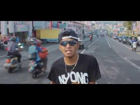 sonyBLVCK -  Salatiga City (Official music video)
