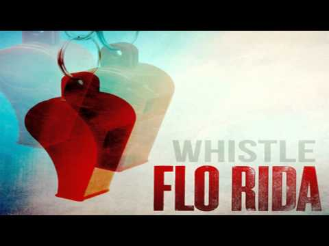 Flo Rida - Whistle (instrumental) video