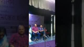 Bangla Poem by Abhinil রুপকথা ও মেঘবালিকা