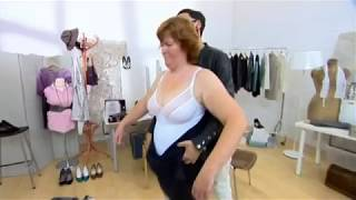 Stop dressing like a fat person - How to Look Good Naked
