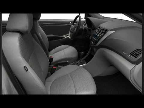 2017 Hyundai Accent Video