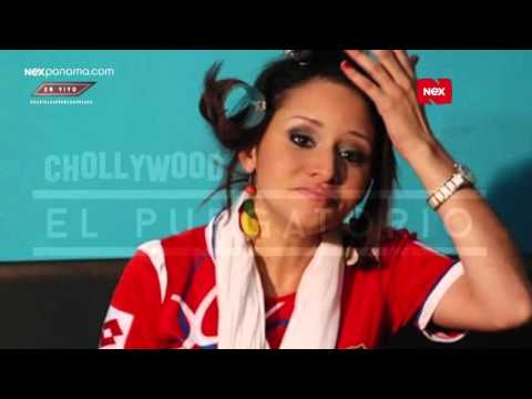 Entrevista telefónica con Wendy Jaramillo