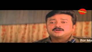 """Watch Njangal Santhushtaranu 1999 Malayalam Movie directed By Rajasenan and starring Jayaram, Abhirami, Narendra Prasad, Oduvil Unnikrishnan, Janardhanan, Jagathy Sreekumar, N F Varghese,..."