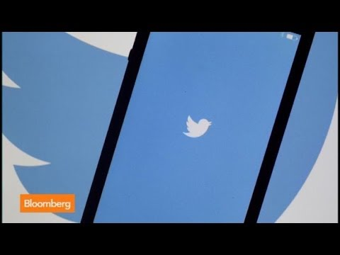 Twitter Stock Plunges as User Growth Slows