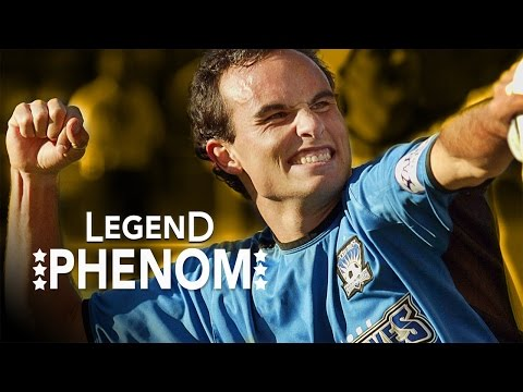 Landon Donovan: LegenD | PHENOM, Episode 1
