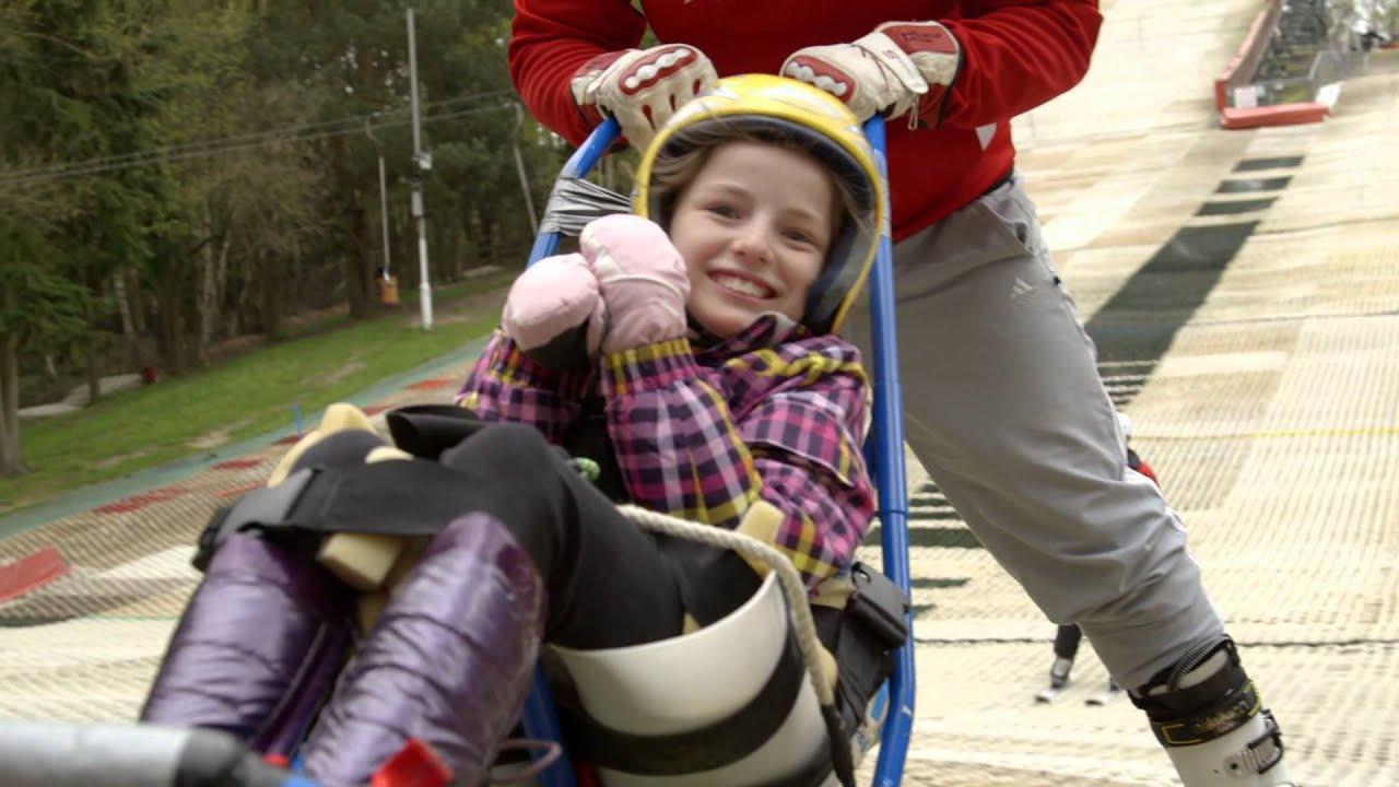 Disability Awareness Activities For Kids