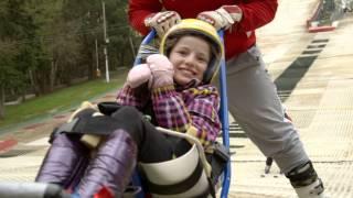 TALK TO ME | Physical Disability Awareness