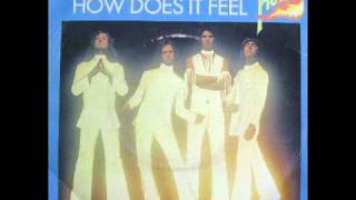 Watch Slade How Does It Feel video