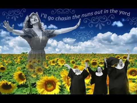Tori Amos - Happy Phantom