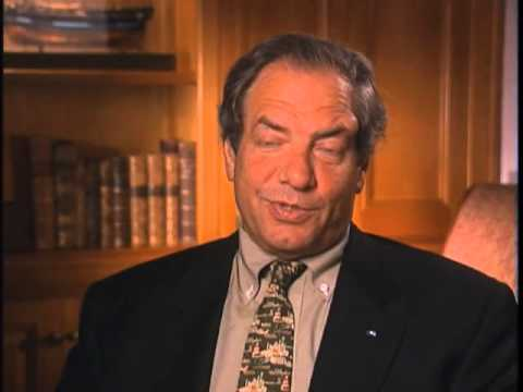 Dick Wolf on the style of