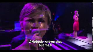 Nobody Knows That Kat Edmonson