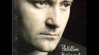 Watch Phil Collins Hang In Long Enough video