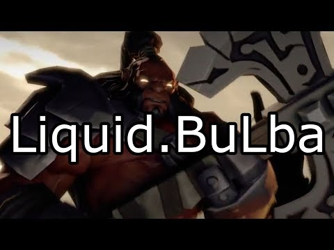 Liquid.BuLba Axe Gameplay Dota 2