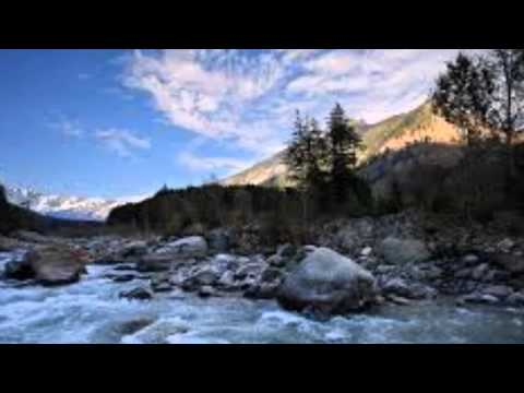 Beas River   Unseen Video Of Himachal River Tragedy   Travel 4 All