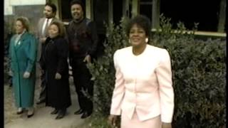 Watch Shirley Caesar I Remember Mama video