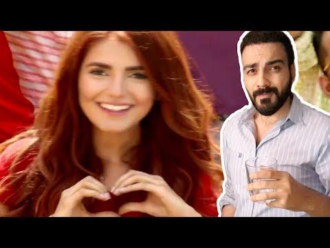 Coca Cola Song   Momina Mustehsan   CBA - Review   Comics By Arslan