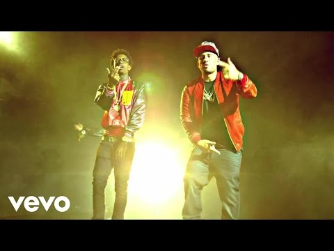 DJ Drama - Right Back ft. Jeezy, Young Thug, Rich Homie Quan