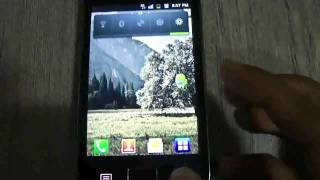 Samsung Galaxy ace android 2.3.4 Update [official]  Overview