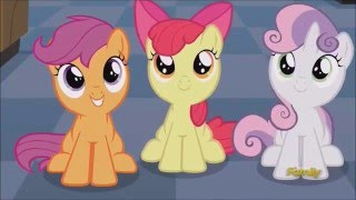 My Little Pony Music Video: On My Own