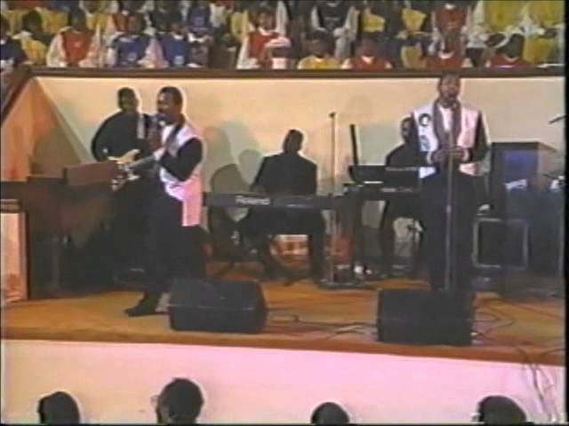 Jesus Will Fix It - The Williams Brothers