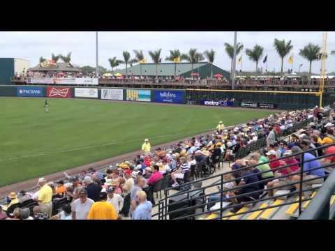 Pirates host the Yankees in Spring Training opener - Bradenton Herald - Bradenton.com