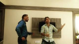 Dollaran Vangu Ni-Funny Clip-Minto & Laadi Dhillon