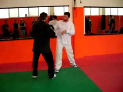 JUN FAN JEET KUNE DO (stage-training) Image 1