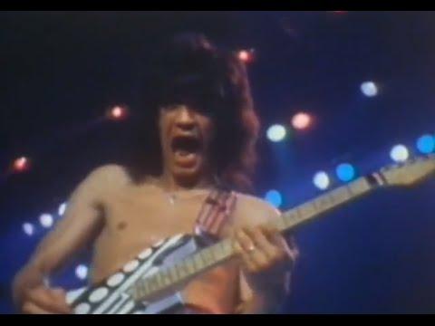 Van Halen - Hear About It Later - 6/12/1981 - Oakland Coliseum Stadium (Official)