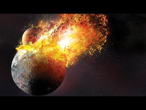 Top 10 Asteroid Impacts On Earth