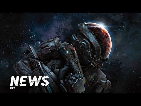 Mass Effect Andromeda. Отношения героев. Новая раса ■ Reaxe News