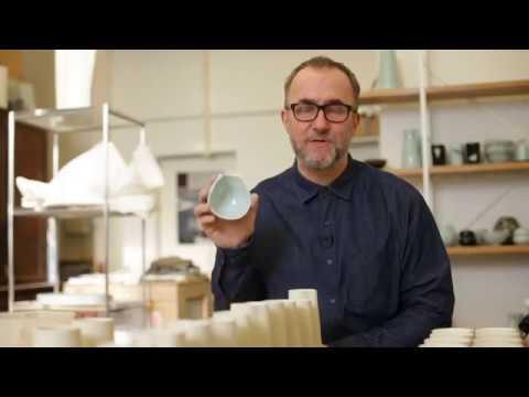 Ceramic Review: Masterclass with Chris Keenan