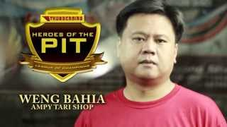 THB - Heroes of the PIT (feat: WENG BAHIA - AMPY TARI SHOP)