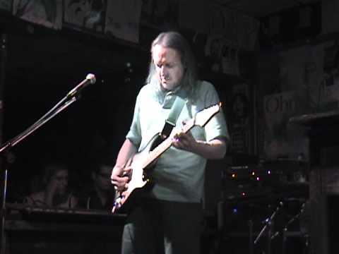 Michael Landau Trio 6/8 Blues September 2006