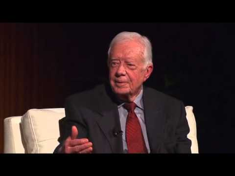 Jimmy Carter: Every Community in America Has Brothels and Whorehouses