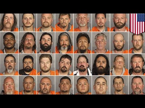 WACO, TEXAS — Around 170 members of rival motorcycle gangs were arrested after a shootout at Twin Peaks \