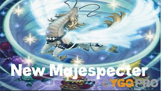 New Majespecter vs. Toons, Shadolls and Satellarknights! - Yu-Gi-Oh! DevPro