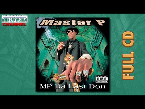 Master P - Return of da Don