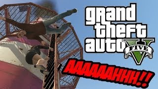 ★ GTA 5 - ONLINE FUNNY MOMENTS!! - CRAZIEST LOBBY EVER!!