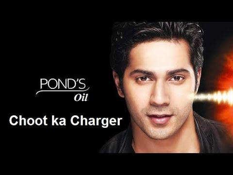 Ponds Oil - Choot Ka Charger video