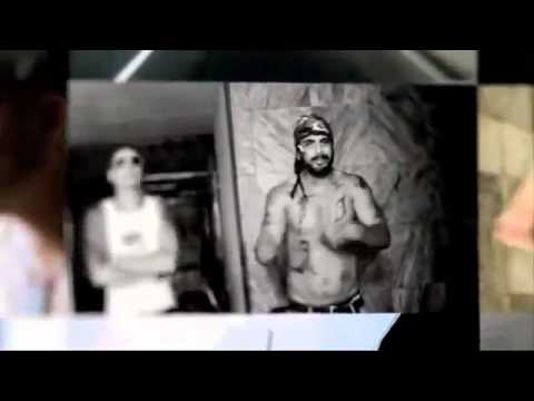 Aldo (Los Aldeanos) feat. Cistychov - El rap no muere