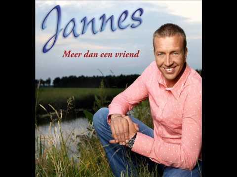 """Jannes - Ga Dan (Van het album """"Meer Dan 'n Vriend"""" uit 2008)"""