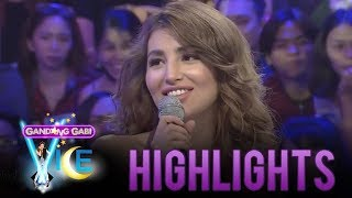 GGV: Nathalie recalls the time when she was mistaken for a transgender
