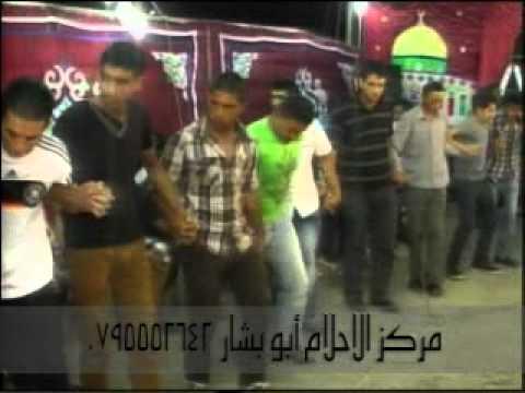 فرج والحوشان_ال القيسي